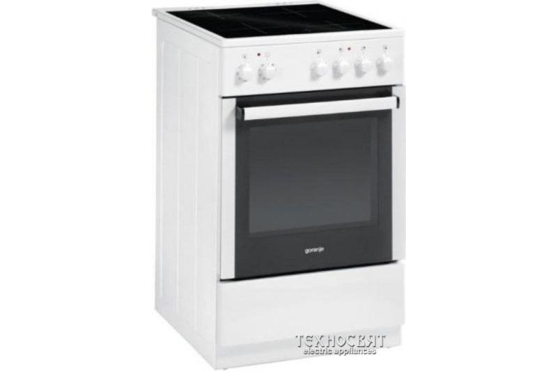 Готварска печка Gorenje EC55101AW