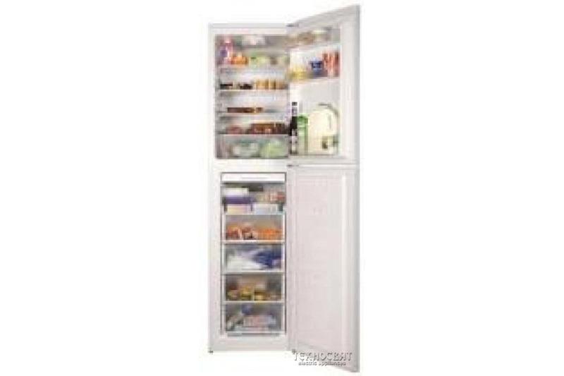 Хладилник с фризер   BEKО CF5015APW