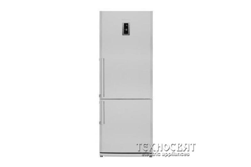 Хладилник с фризер Blomberg KND 9861 X