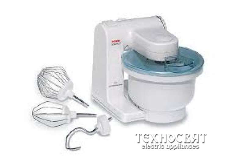 Кухненски робот BOSCH MUM4405