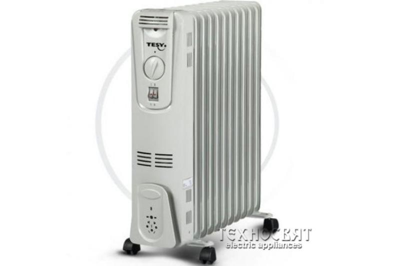Маслен радиатор TESY CH2511Y02