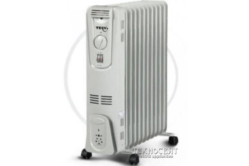 Маслен радиатор TESY CB2511E01