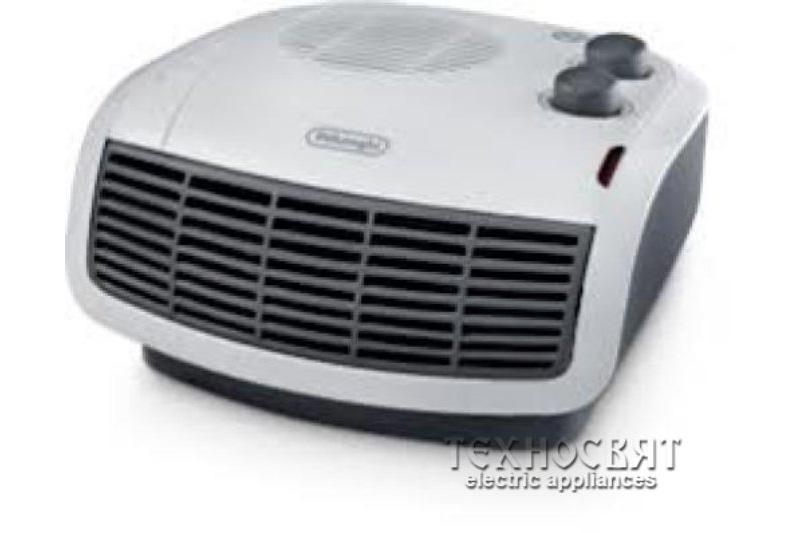 Вентилаторна печка DELONGHI HTF3533