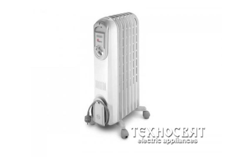 Маслен радиатор DELONGHI V550715