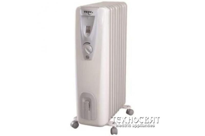 Маслен радиатор TESY CB 2009 EO3R