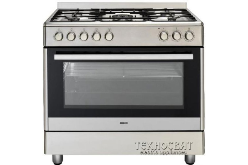 Печка Beko GM 15020 DX