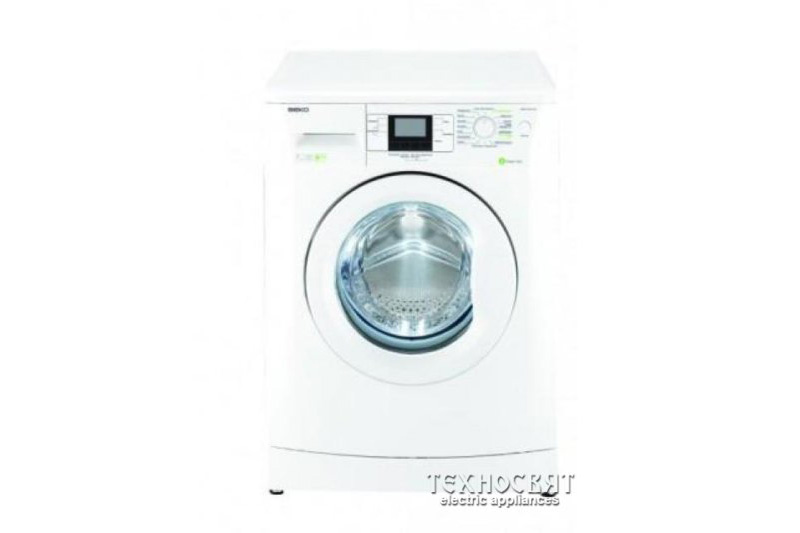Washing machines BEKO WMB71643PTE
