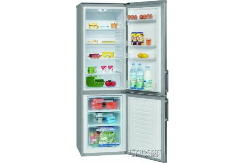 Хладилник фризер Bomann KG183