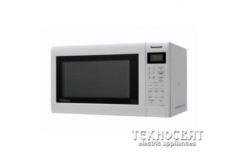 Микровълнова Panasonic NN-ST452WBPQ