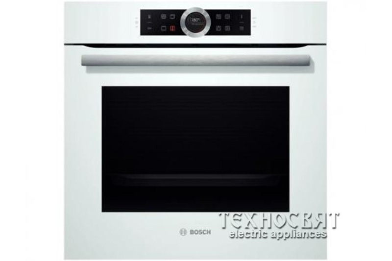 Фурна Bosch HBG675BW1