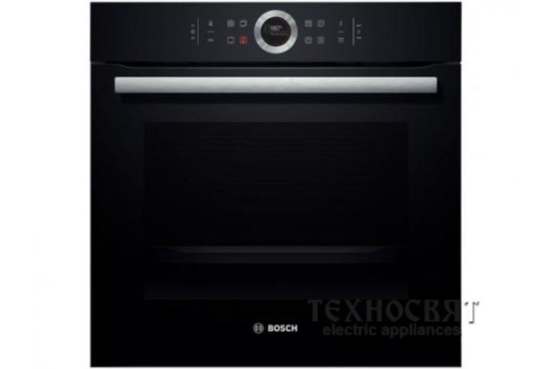 Фурна Bosch HBG675BB1