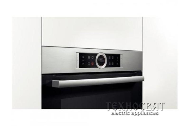 Фурна Bosch HBG675BS1