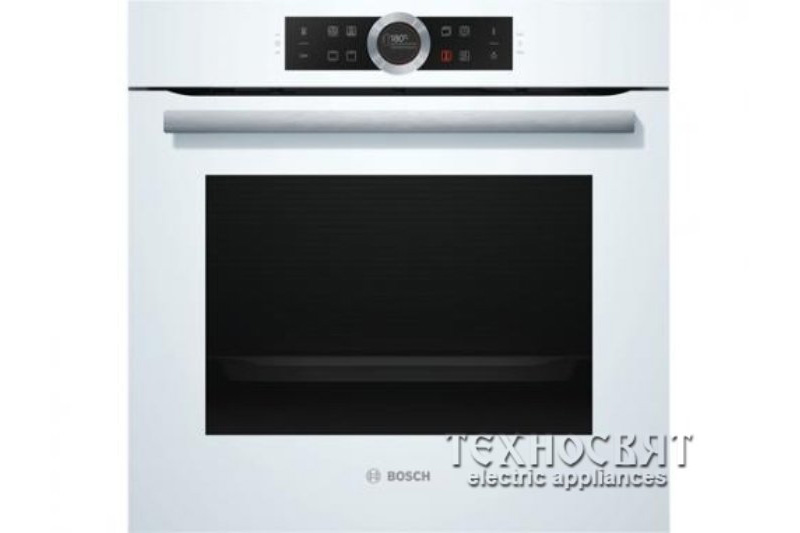 Фурна Bosch HBG633NW1