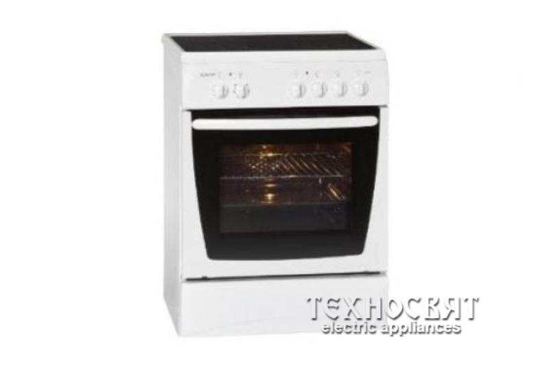 Готварска печка BOMANN EHC 550