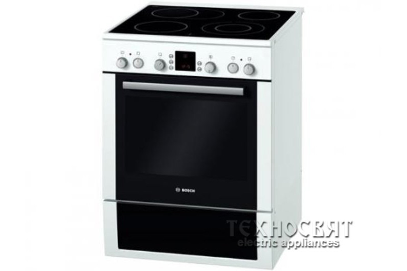 Печка Bosch HCE744323