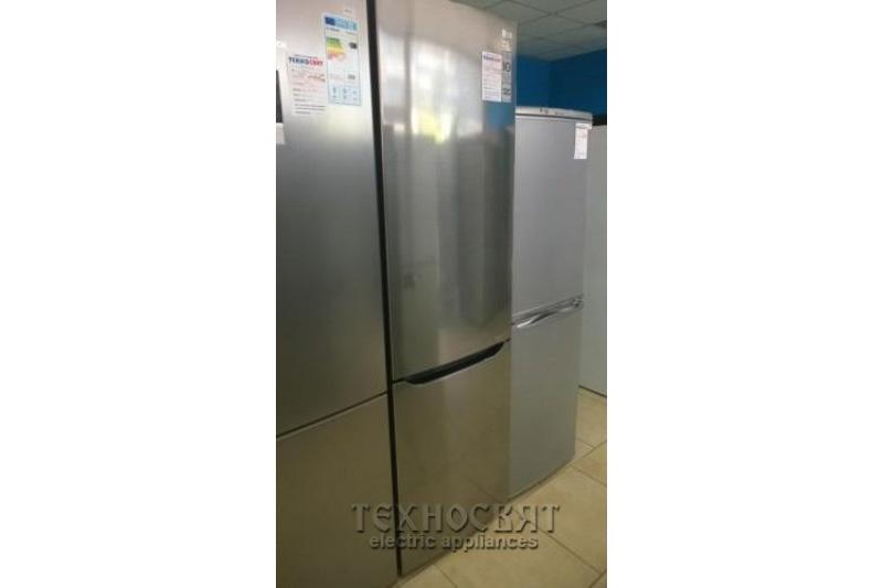 Хладилник LG GBB530PZCFS