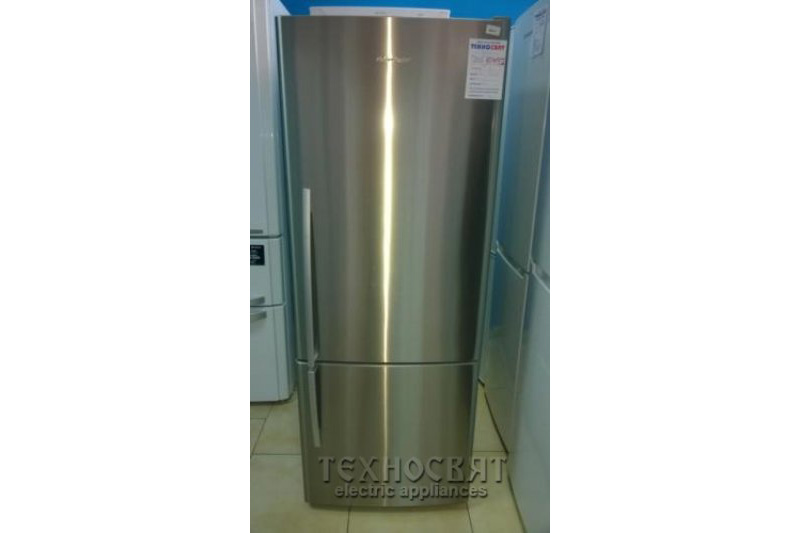 Хладилник с фризер Fisher & Paykel E402BRX2