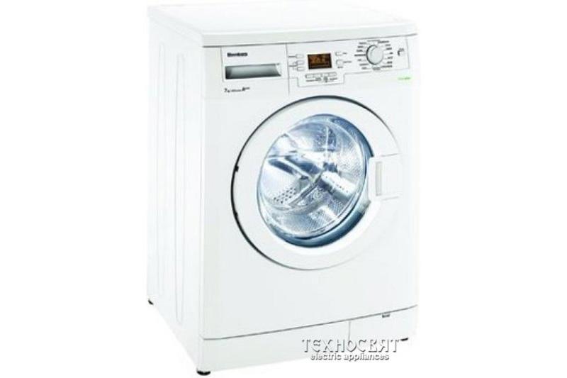 Автоматична пералня BLOMBERG WNF74421WE30