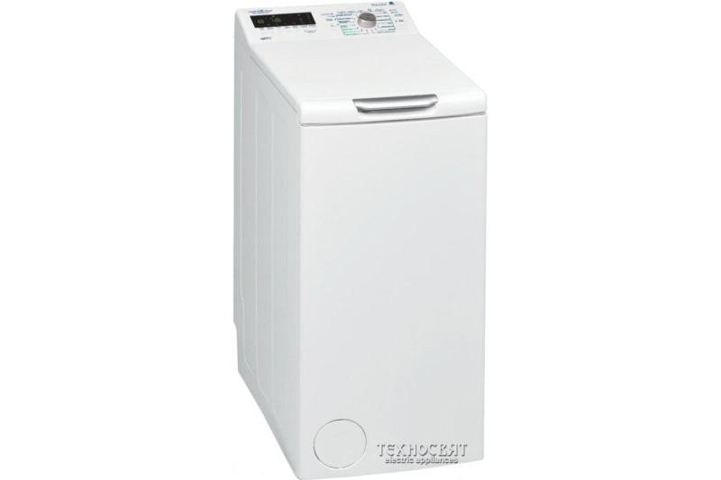 Автоматична пералня BAUKNECHT WAT UNIQ 632