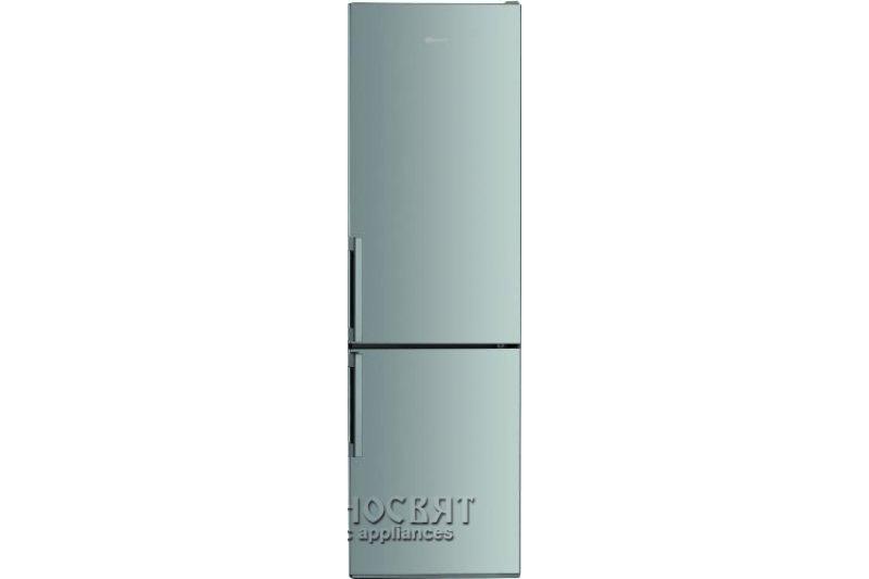 Хладилник с Фризер BAUKNECHT KGSF 18A2 +