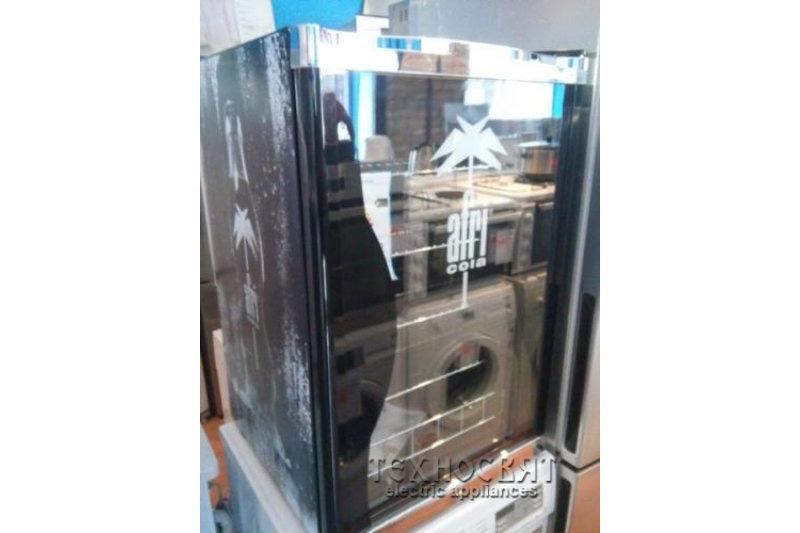 Хладилна витритрина HUSKY HUS HC150
