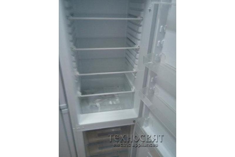 Хладилник с фризер BOMANN KG 183