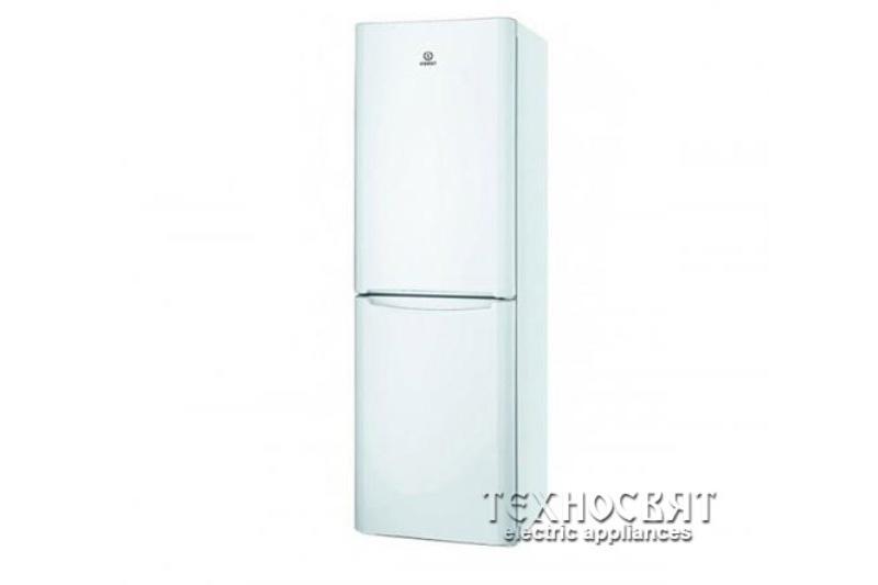 Хладилник фризер INDESIT DBIAA344F