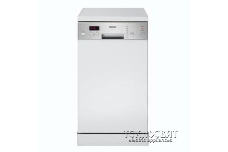Dishwasher BOMANN GSP844