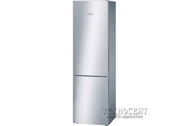 Хладилник с фризер Bosch KGN39VL31
