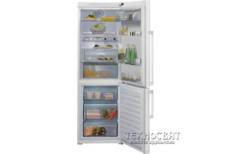 Хладилник Blomberg KGE 5382 A3+ FRESH WS