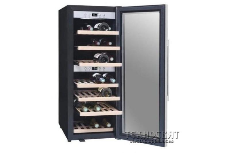 Виноохладител La Sommelière ECS 40.2 Z