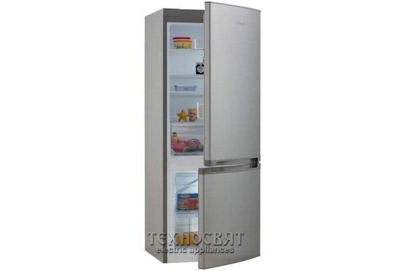 Хладилник с фризер Bauknecht KG271 A+ IO