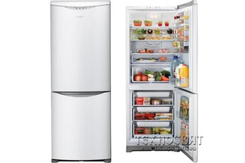 Хладилник фризер Hotpoint FF7190AEP