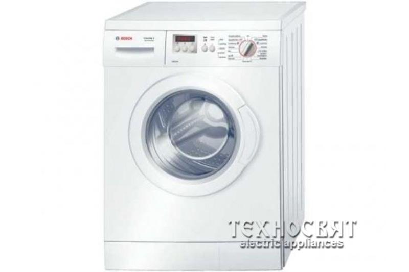 Автоматична пералня BOSCH WAE28266