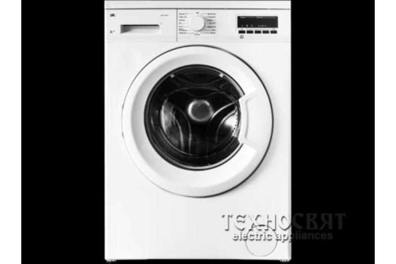 Автоматична пералня OK OWM16412A2