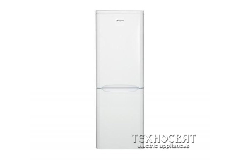 Хладилник фризер Hotpoint NRFAA50P