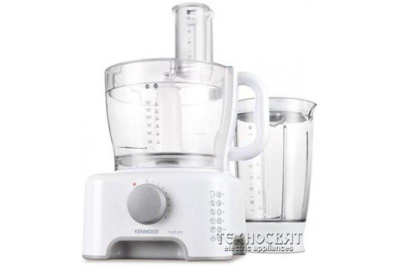Кухненски робот KENWOOD FP733