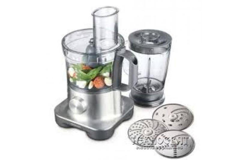 Кухненски робот KENWOOD FPM250