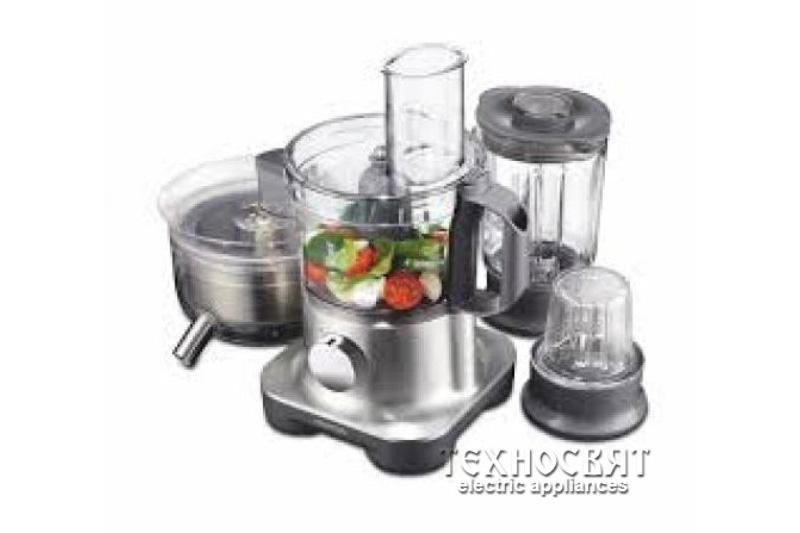 Кухненски робот KENWOOD FPM270