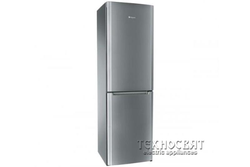 Хладилник фризер Hotpoint FSFL58G