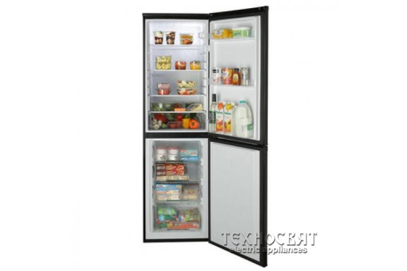 Хладилник фризер Indesit CTAA55NF