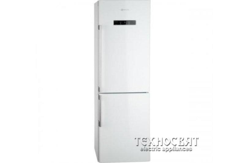 Хладилник с фризер Bauknecht KGE 5382 A3+