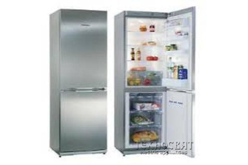 Хладилник с фризер SEVERIN KS9773