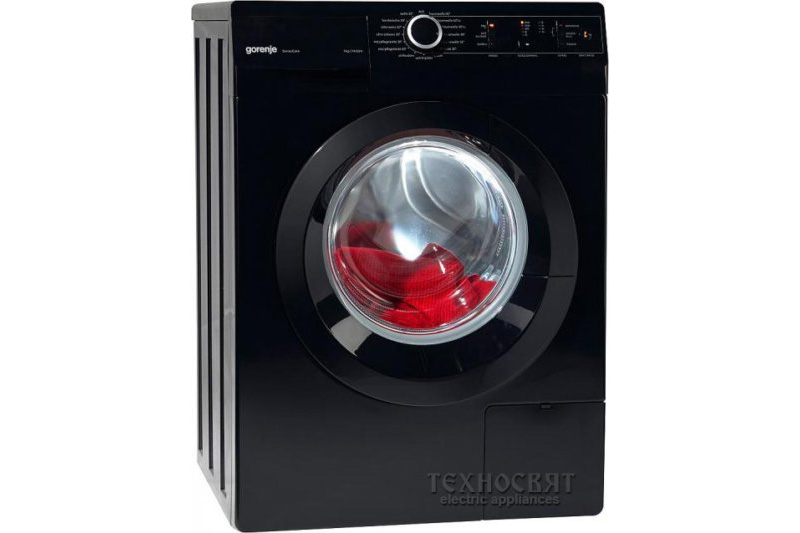 Washing machines Gorenje W7243PB