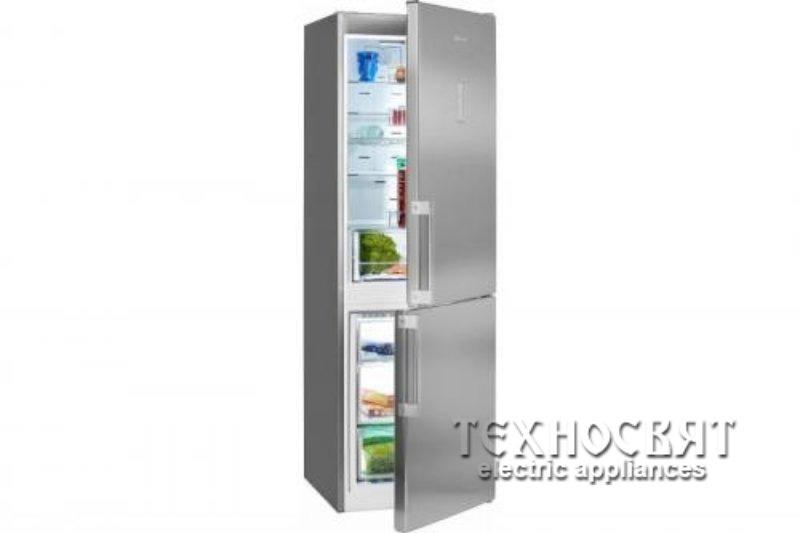 Хладилник фризер Bauknecht KGNF 18 A3+