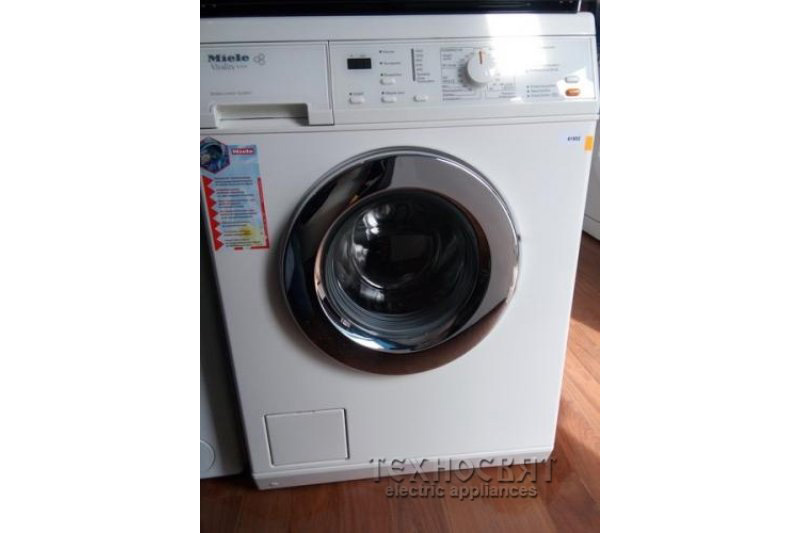 Автоматична пералня MIELE W427SR Vitality W400