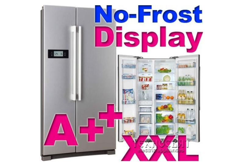 Хладилник Haier HRF-628DS7