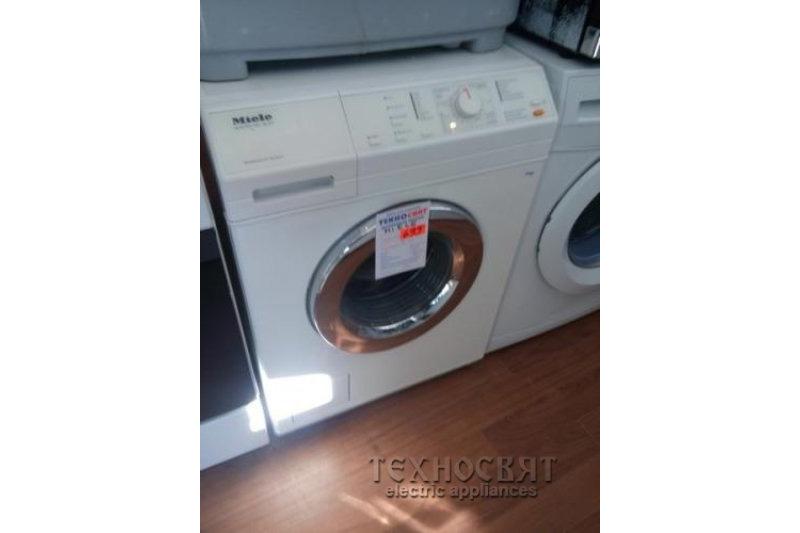 Автоматична пералня MIELE W327