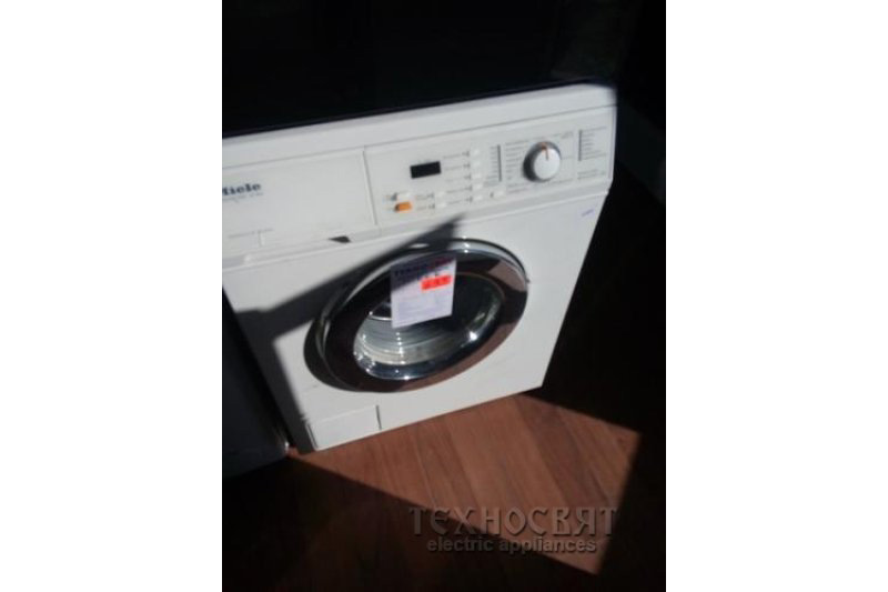 Автоматична пералня MIELE W985