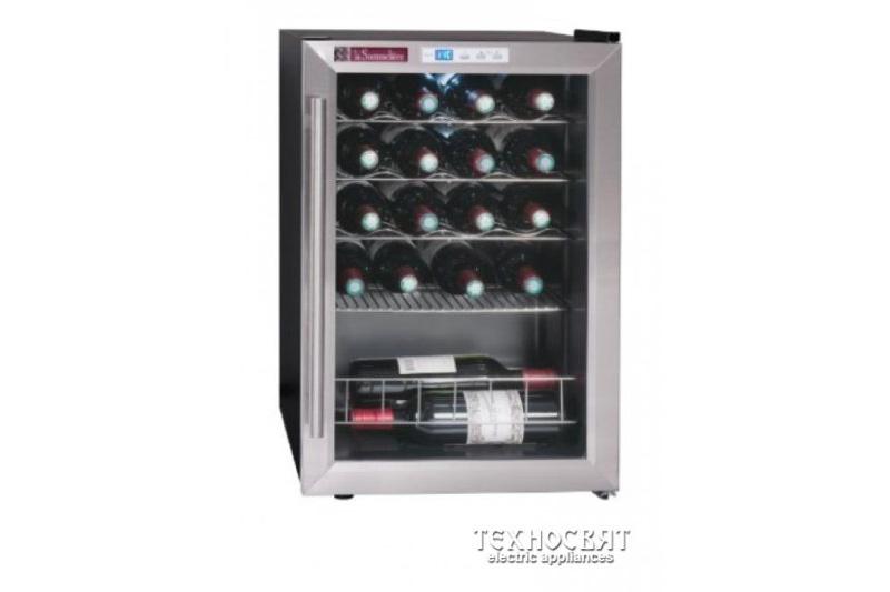 Виноохладител La Sommelière LS20B